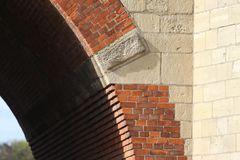 Brücken - Detail