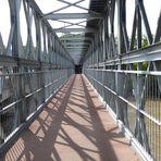 Brücken-Durchblicke...