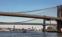 Brücken über die Meerenge