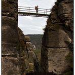 Brücken überqueren