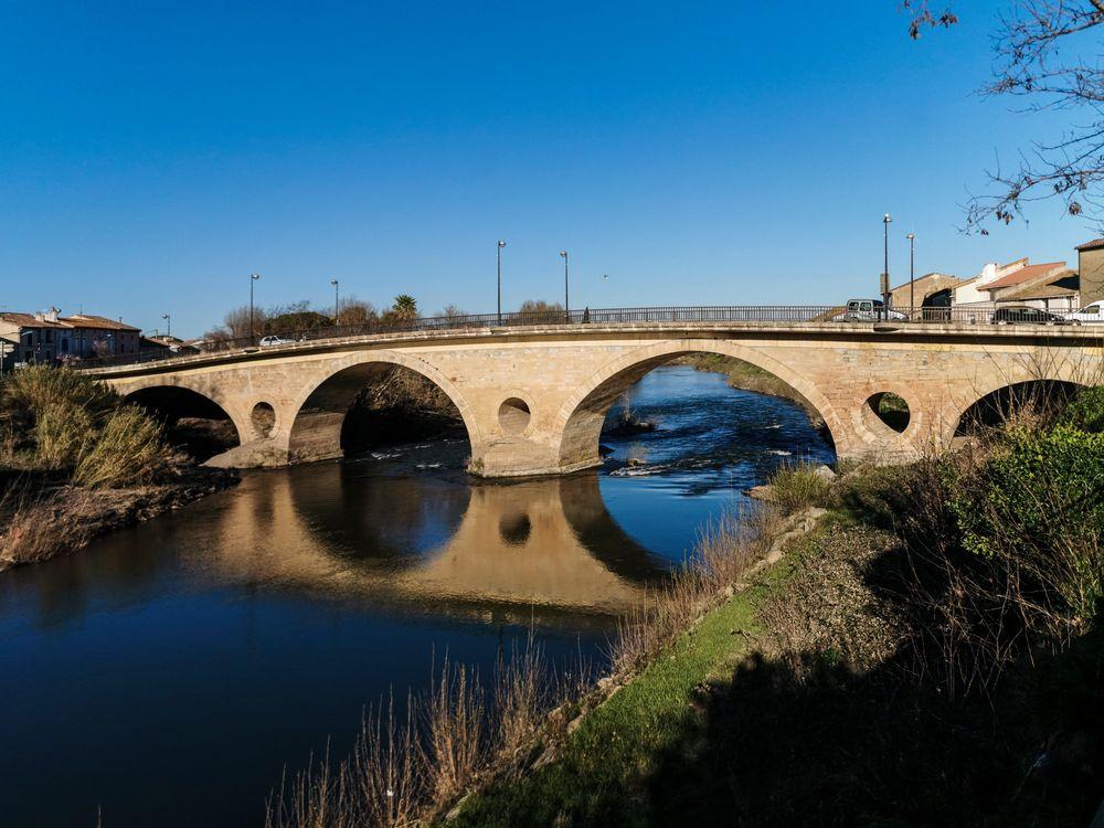 Brücken überwinden