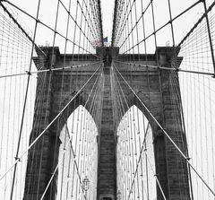 Brücken verbinden - Zeichen der Hoffnung