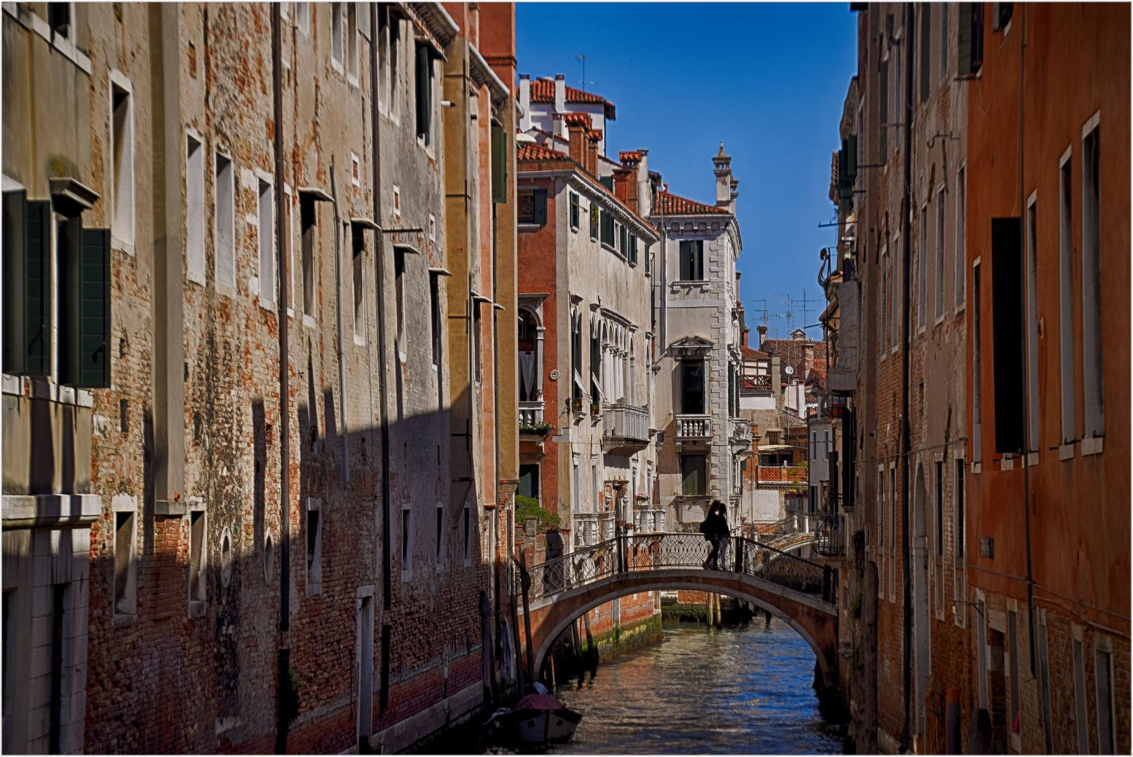 br cken von venedig foto bild italy venezia europe. Black Bedroom Furniture Sets. Home Design Ideas