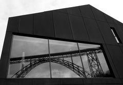 Brückenfenster