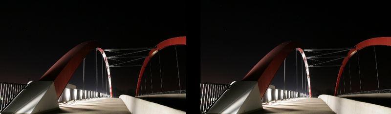 Brückenfoto - wie klischeehaft!