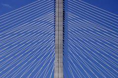 Brückengeflecht