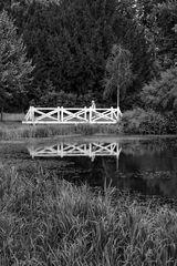 Brückengeherin