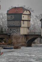 Brückenhaus on Ice...