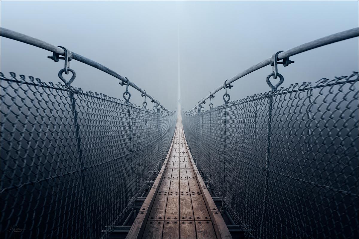 Brückenläufer...