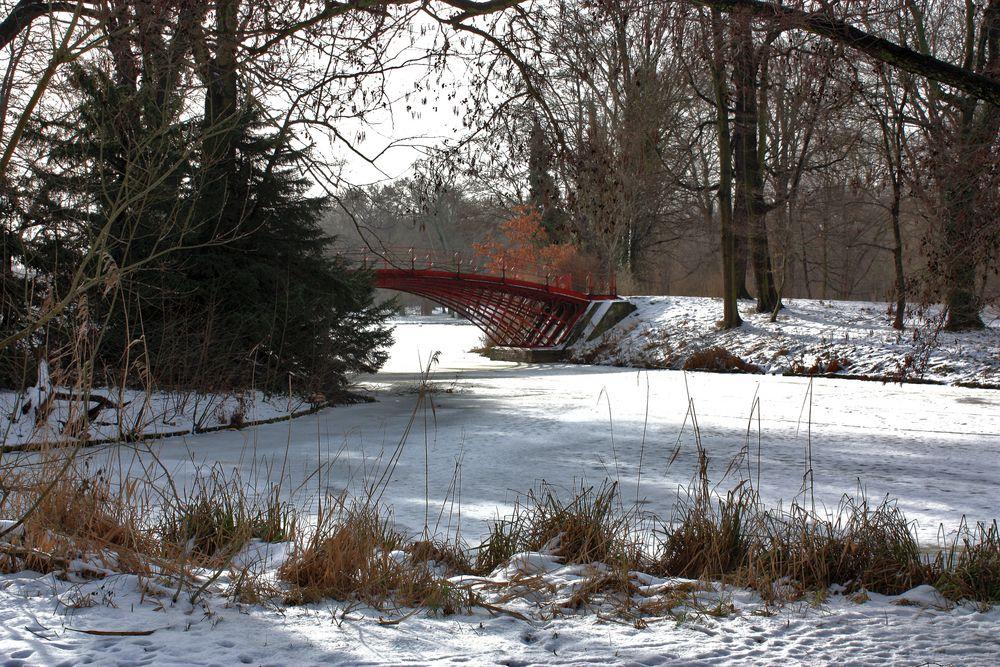 Brückenmodel