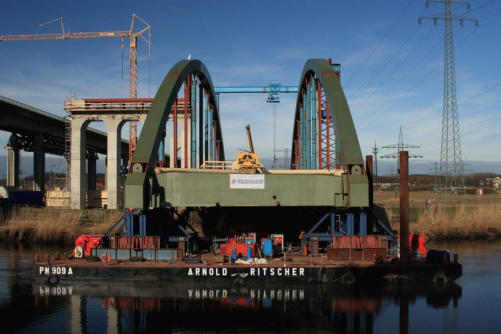Brückenschlag 4