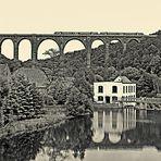 Brückenspiegel