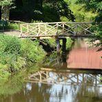 Brückenspiegelung