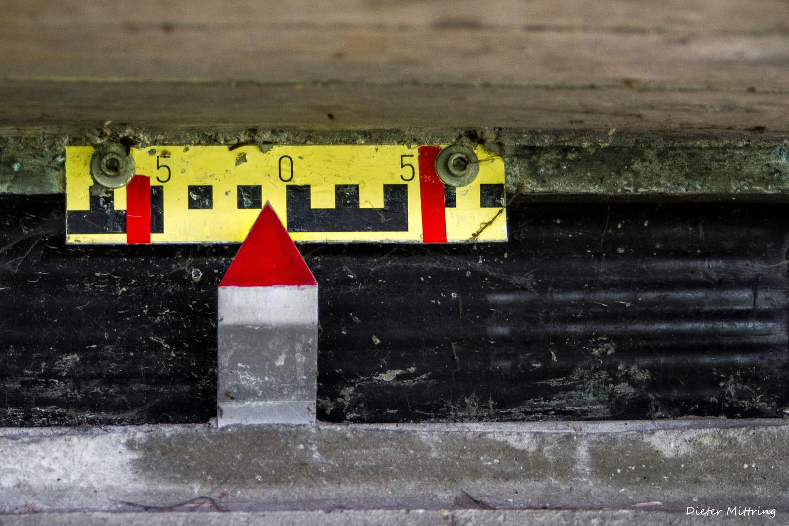 """Brückenthermometer"""