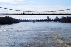 Brückenwirtschaft...