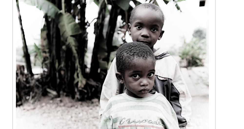 Brüder, Burundi II
