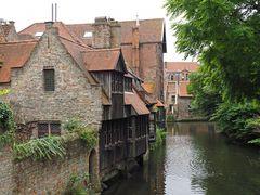 Bruegge - wohnen am Kanal