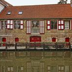 Brügges Altstadt VIII