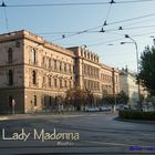 Brünn - Lady Madonna