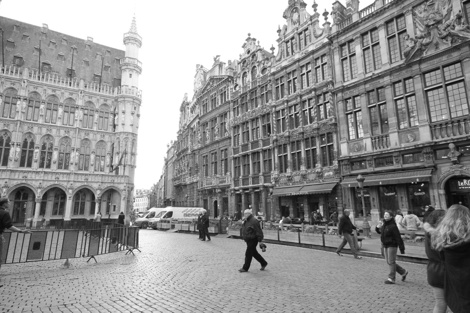 Brüssel 2