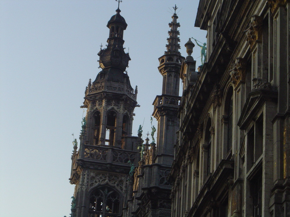 Brüssel 2007