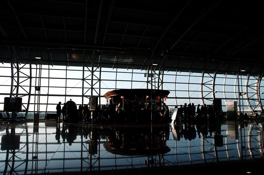 Brüssel Airport