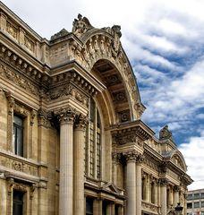 Brüssel - Bourse