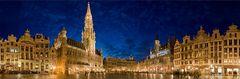 Brüssel - Grand Place