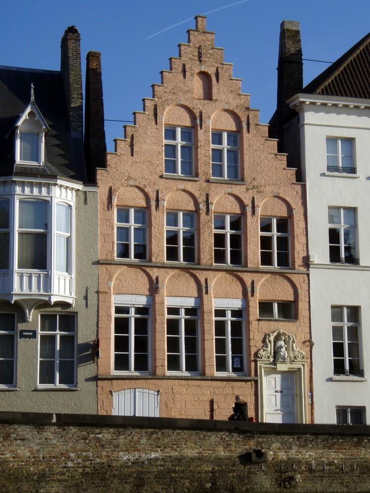 Bruges la belle