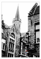 Bruges no.1 - KartuizerinnenStraat