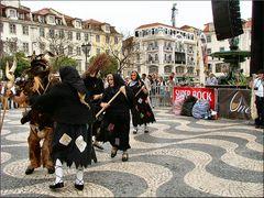 Brujas bascas