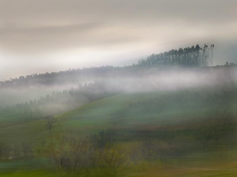 brumas y nieblas
