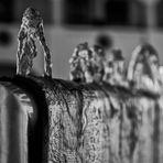 Brunnen am Sandauer Tor