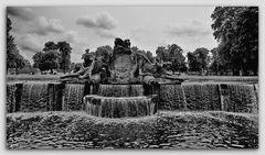 Brunnen am Wasserwehr