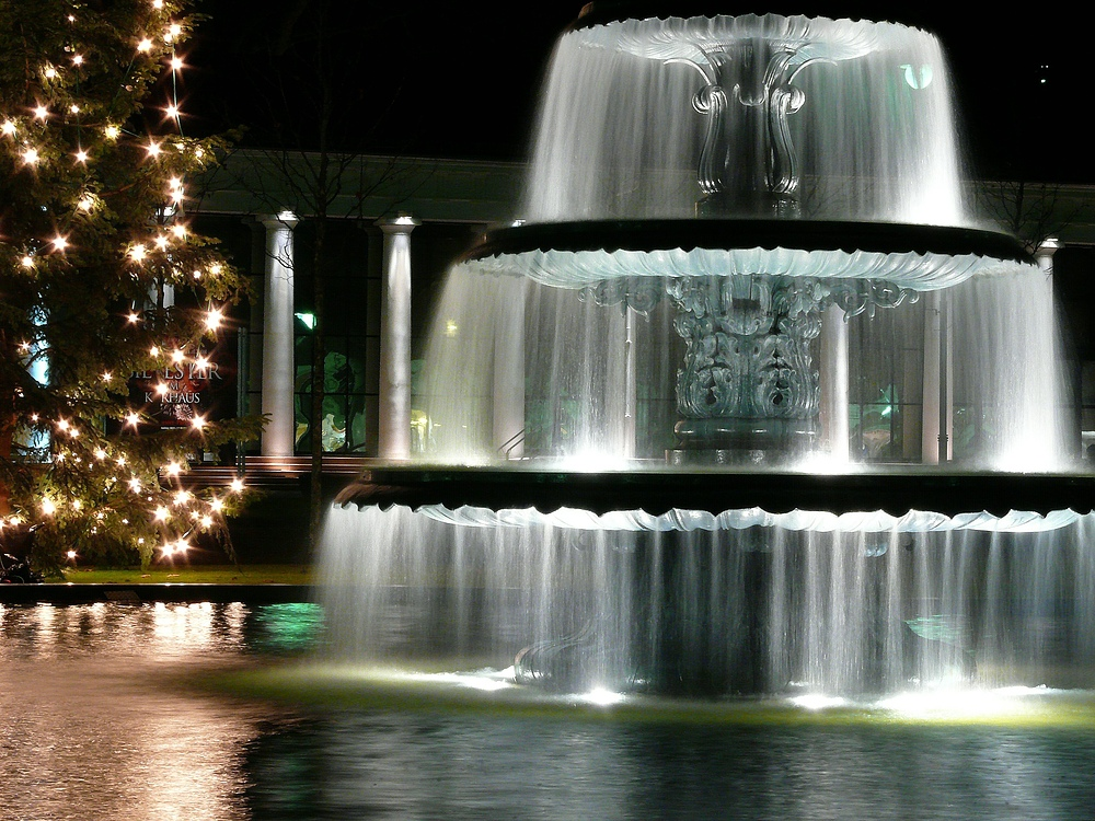 Brunnen Wiesbaden