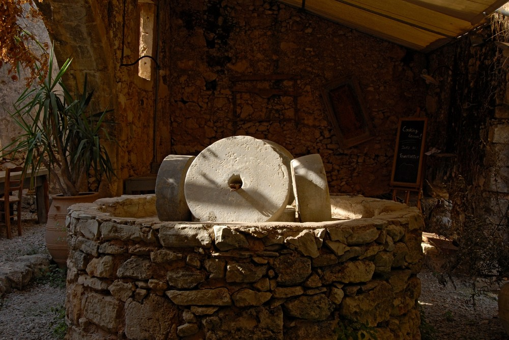 Brunnen