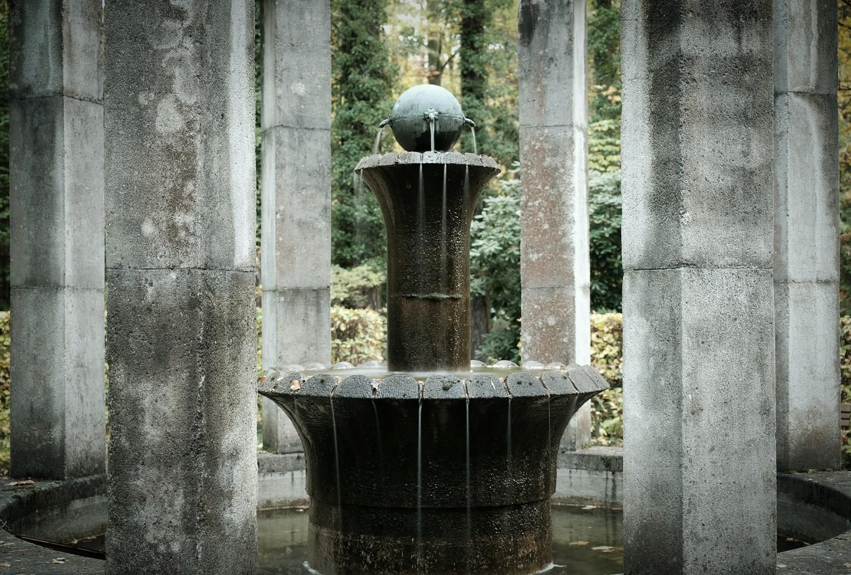 Brunnen der ewigen Jugend