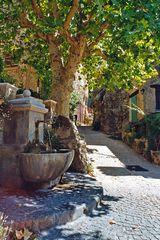 Brunnen der Provence (1)