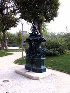 Brunnen im X. Bezirk