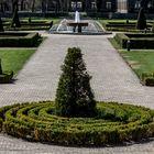Brunnen Maasmechelen Belgien