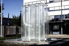 Brunnen Wasserbau