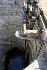 Brunnen zur Bewässerung