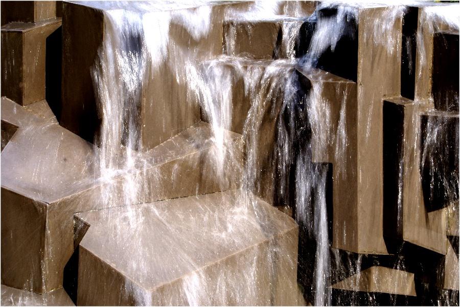 Brunnenarchitektur