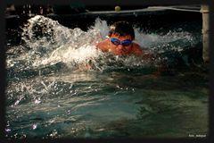 Brunnenschwimmen