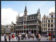 BRUXELLES - BRÜSSEL
