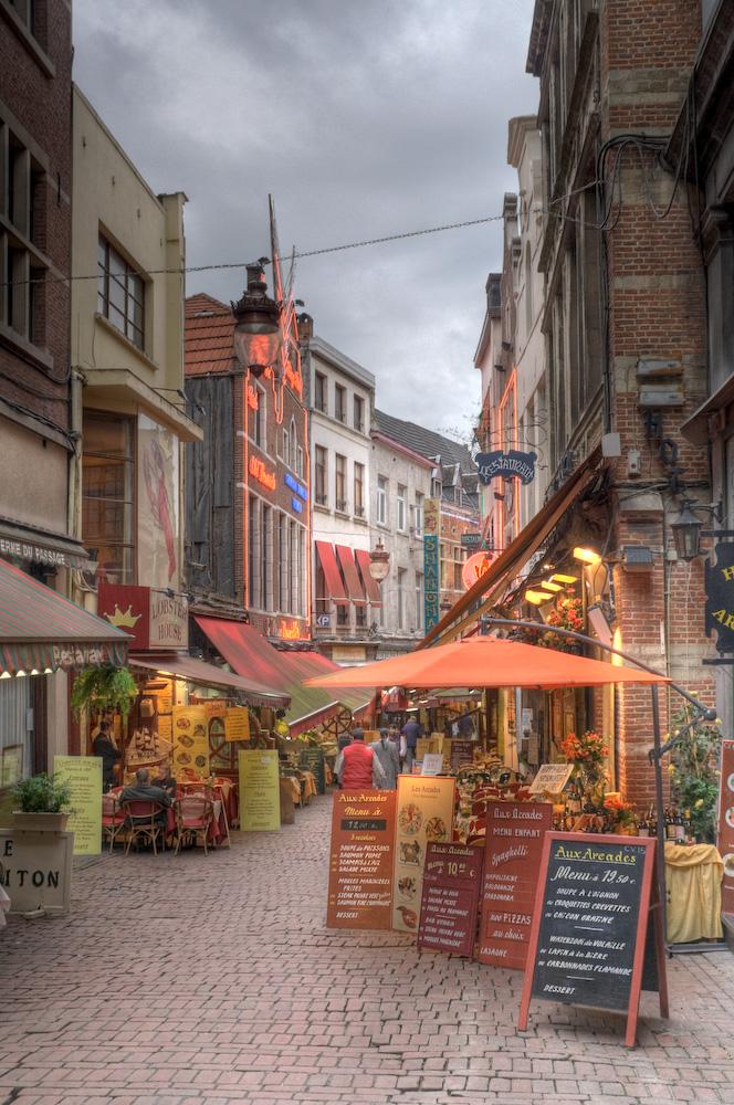 Bruxelles, Brussels, Brüssel