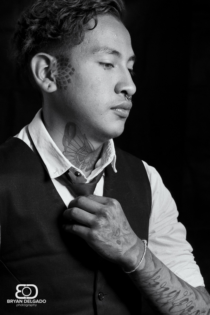 Bryan Delgado - Andres