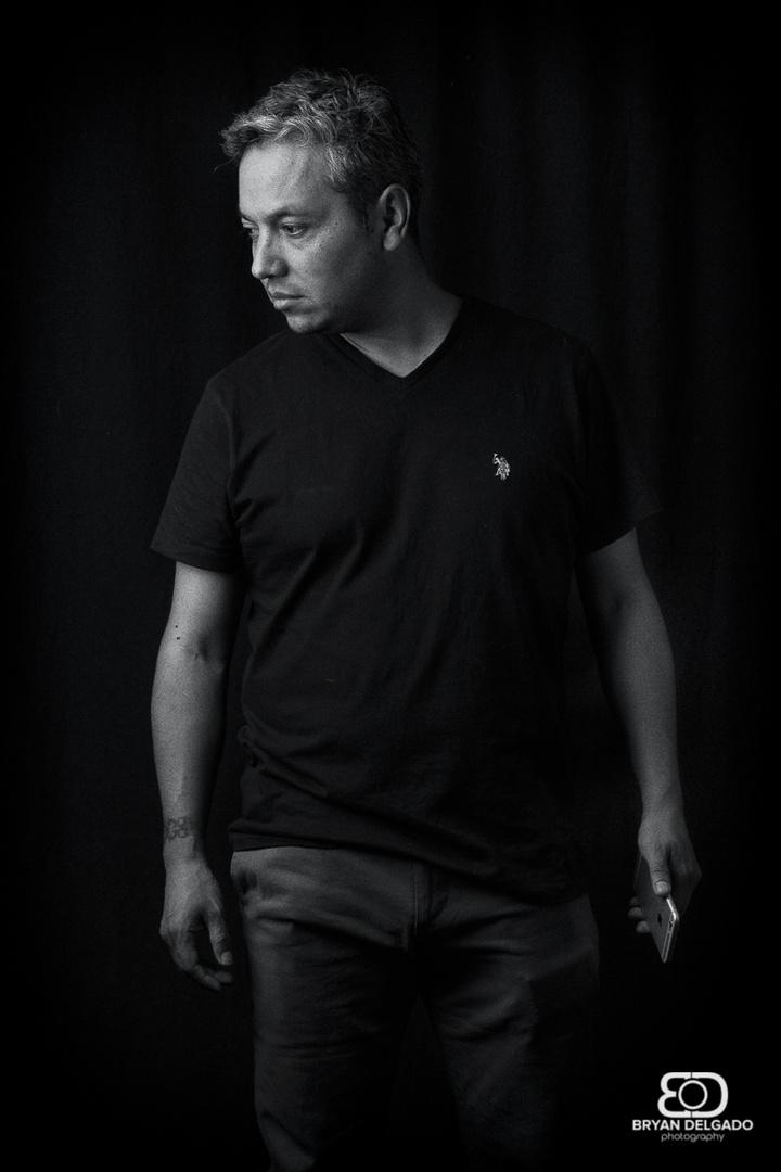 Bryan Delgado - David Illanes