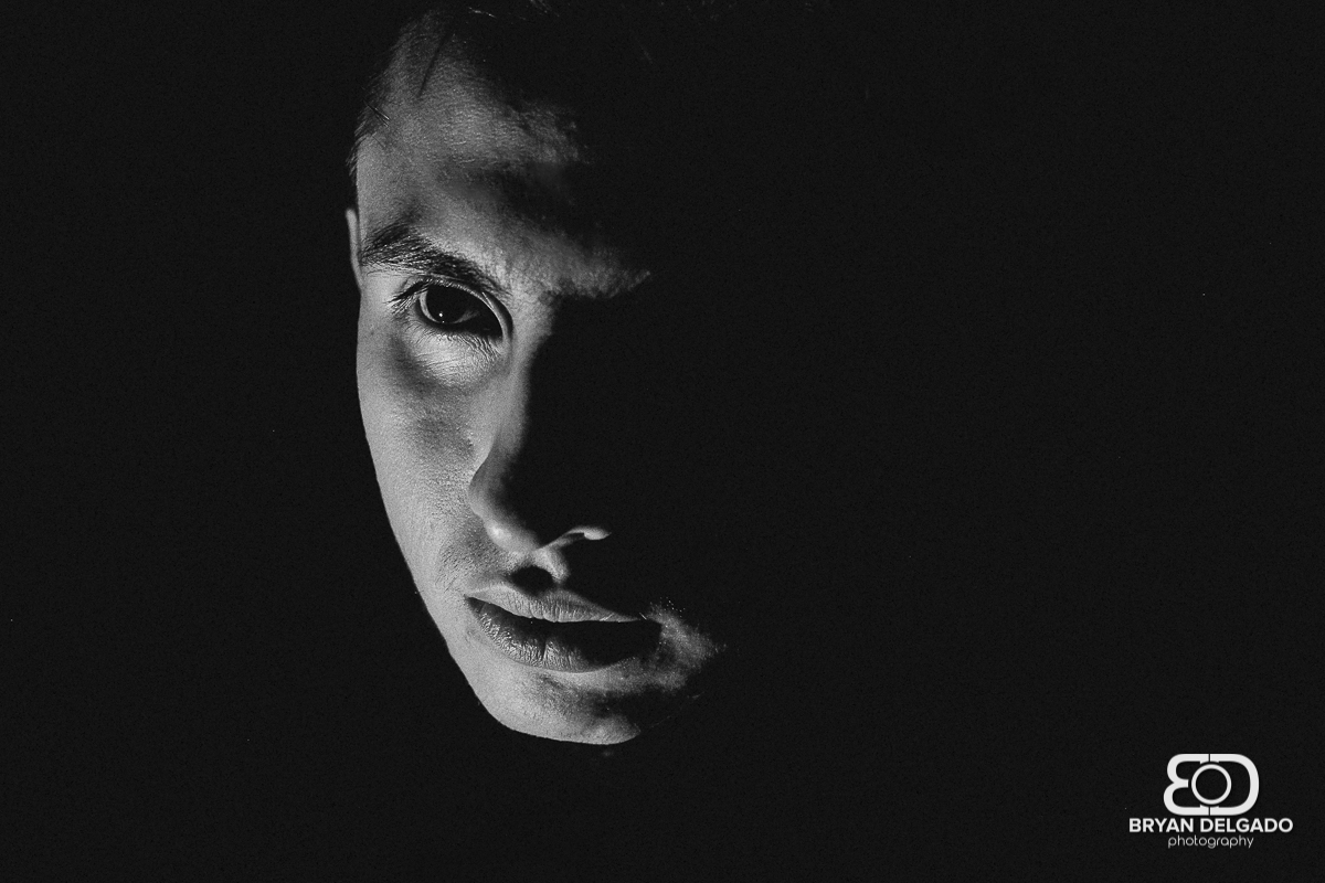 Bryan Delgado - Richi