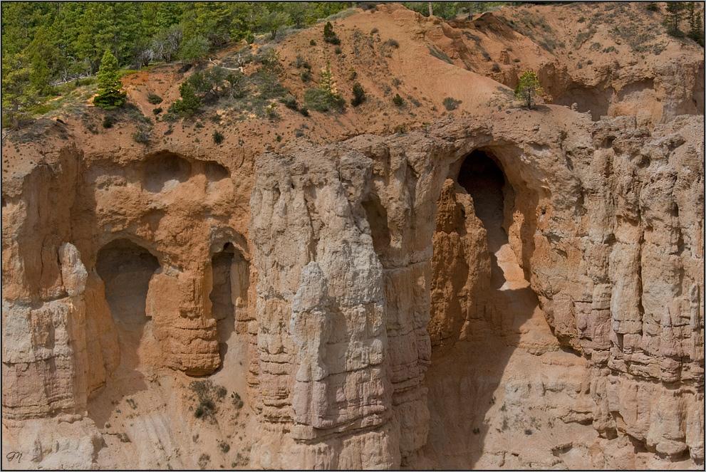 Bryce Canyon ( 1 )